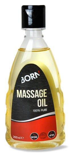 Afbeelding van Massage Oil