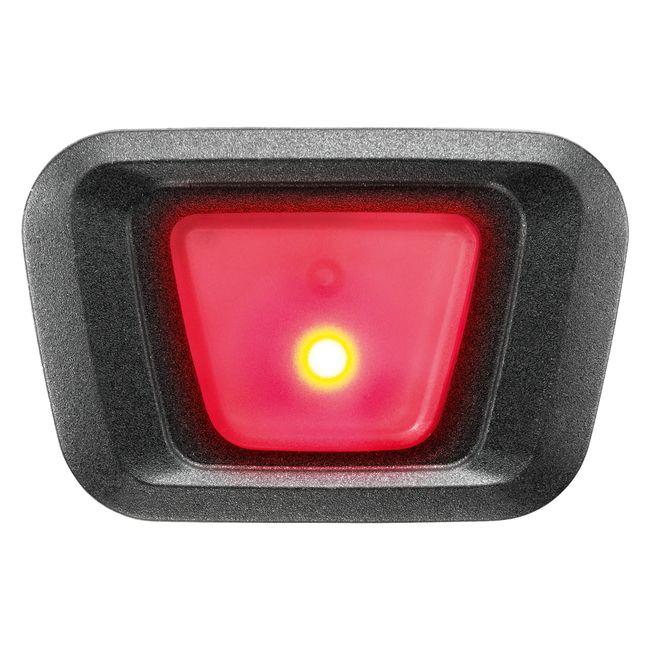 Afbeelding van Plug-In LED Finale Visor & Finale