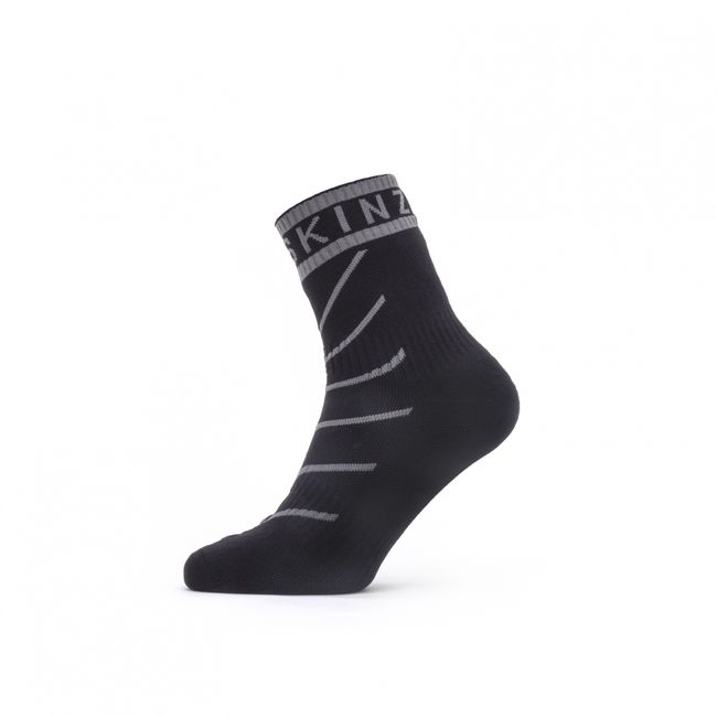 Afbeelding van Waterproof Warm Weather Ankle Length Sock with Hydrostop