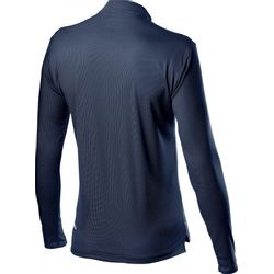TECH HENLEY LS