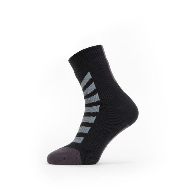 Afbeelding van Waterproof All Weather Ankle Length Sock with Hydrostop