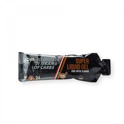 Super Liquid Gel Cool Coffee 2:1 + Caffeine