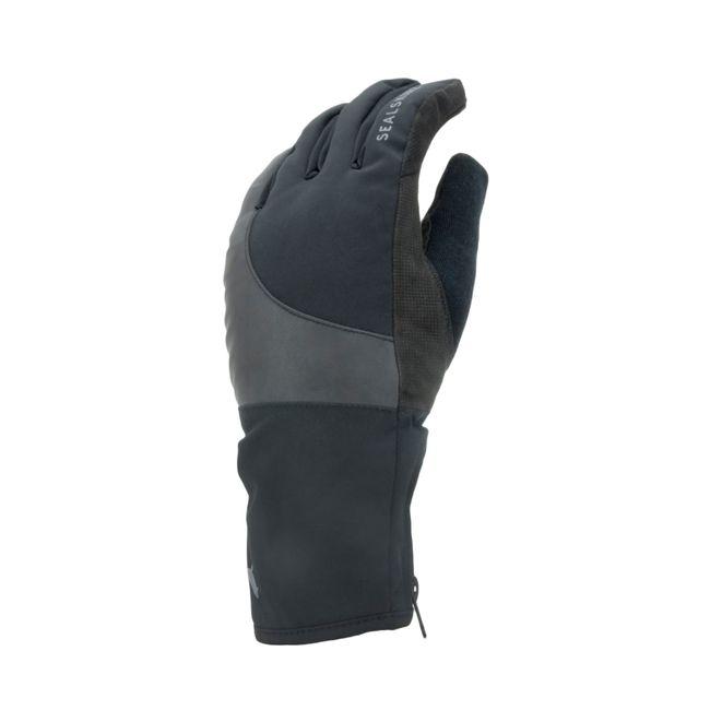 Afbeelding van Waterproof Cold Weather Reflective Cycle Glove