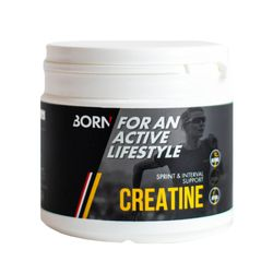 Creatine Sprint Power