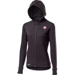 MILANO FULL ZIP W FLEECE