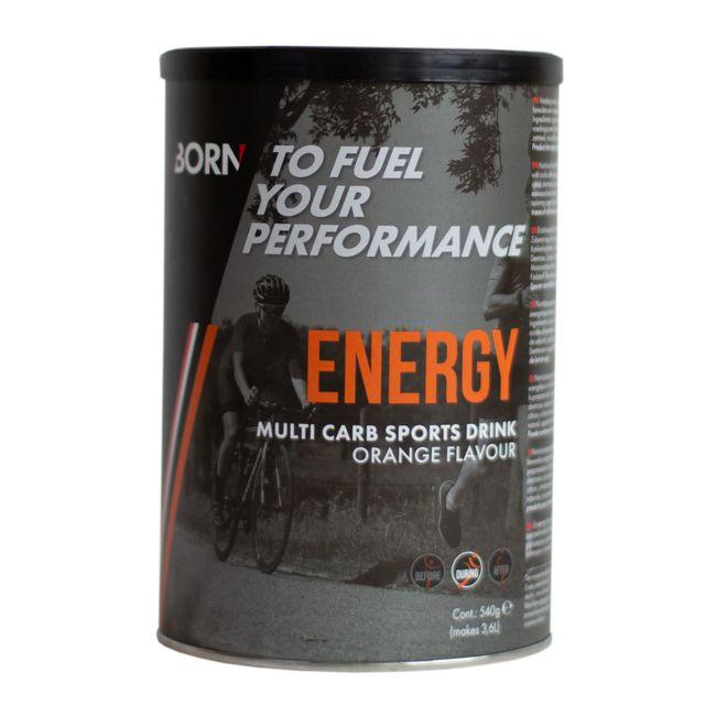 Afbeelding van Energy Multi Carbo