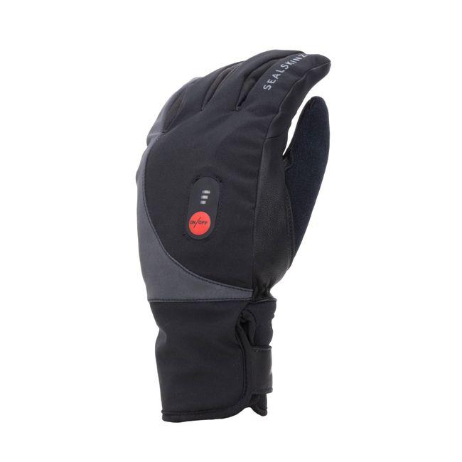 Afbeelding van Waterproof Heated Cycle Glove