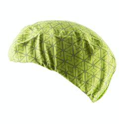 Waterproof helmet cover