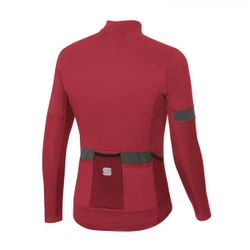 SUPERGIARA THERMAL JERSEY