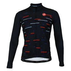 THERMAL LONG-SLEEVE JERSEY FZ