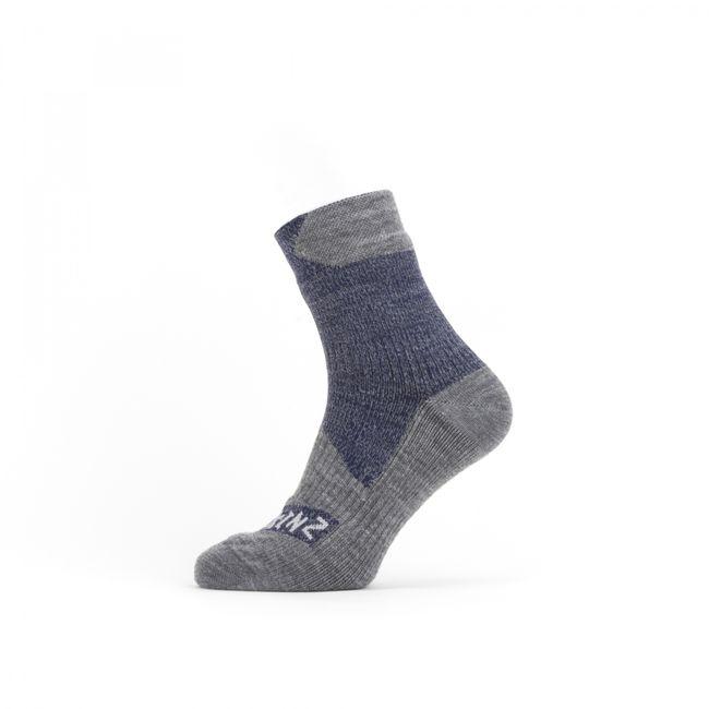 Afbeelding van Waterproof All Weather Ankle Length Sock