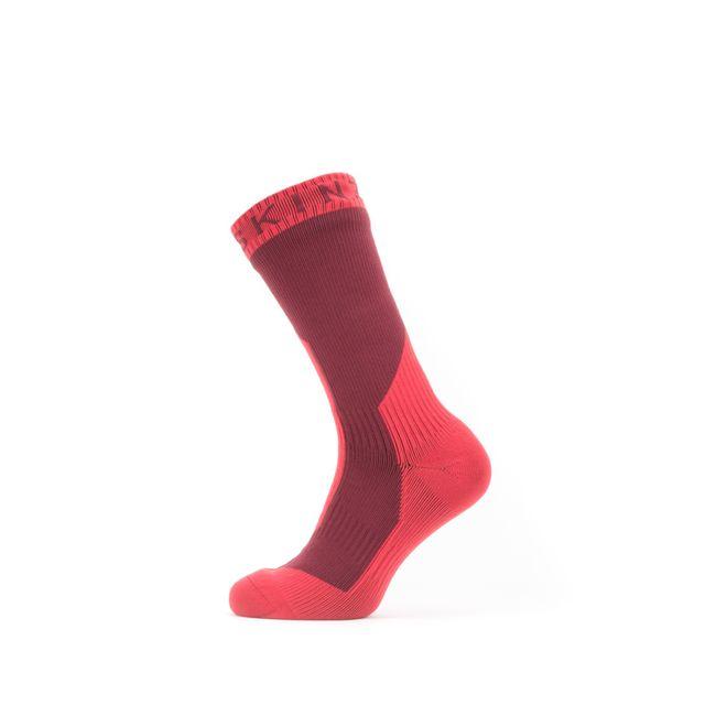 Afbeelding van Waterproof Extreme Cold Weather Mid Length Sock