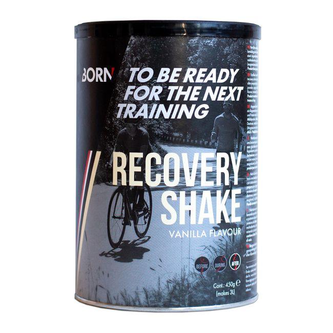 Afbeelding van Recovery Shake Vanilla