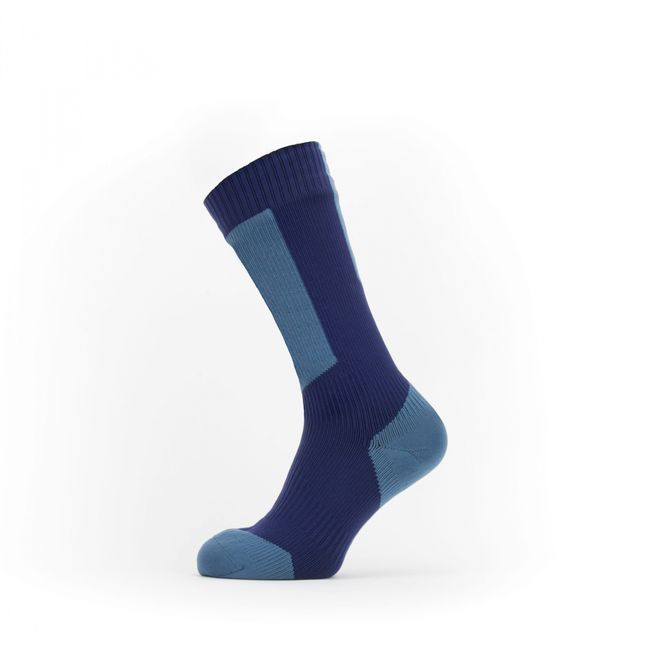 Afbeelding van Waterproof Cold Weather Mid Length Sock with Hydrostop