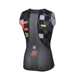 PRO BASELAYER SLEEVELESS.