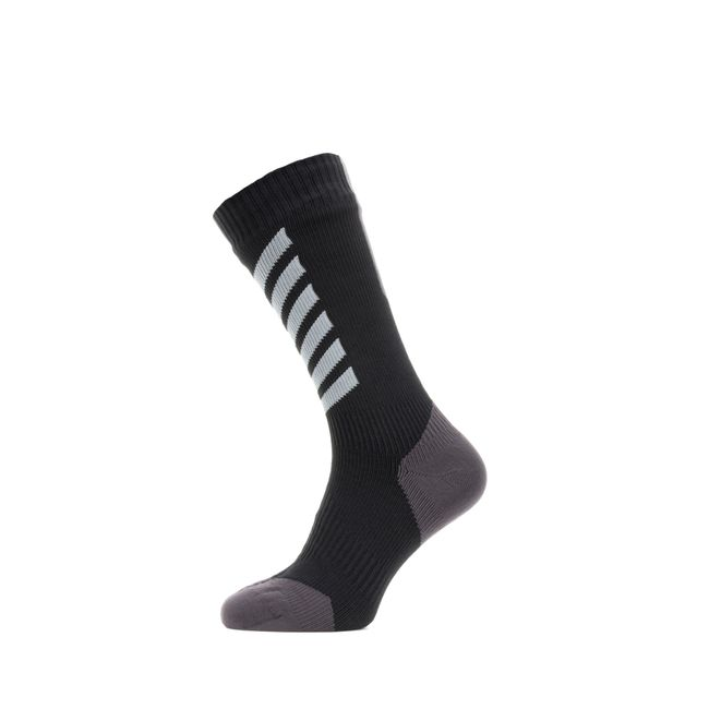 Afbeelding van Waterproof All Weather Mid Length Sock with Hydrostop