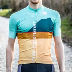 OUDE KWAREMONT JERSEY