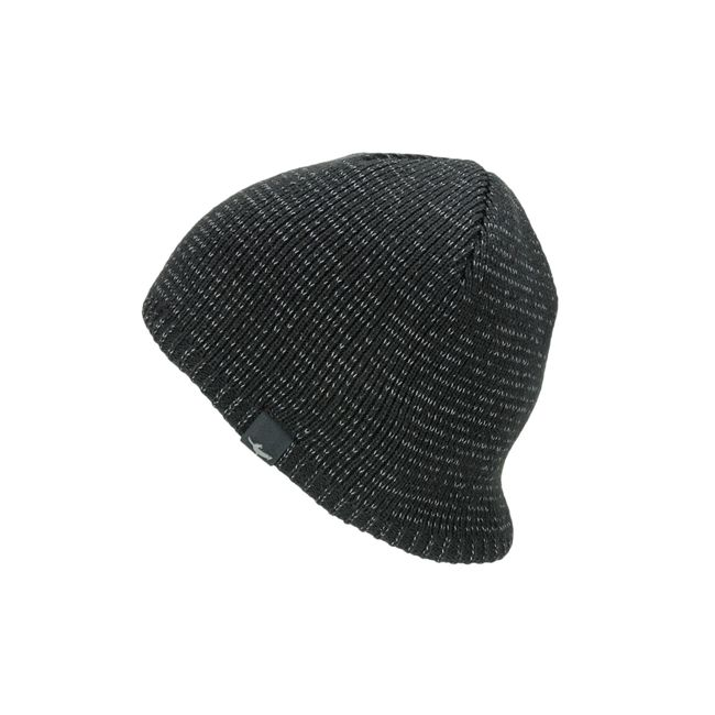 Afbeelding van Waterproof Cold Weather Reflective Beanie