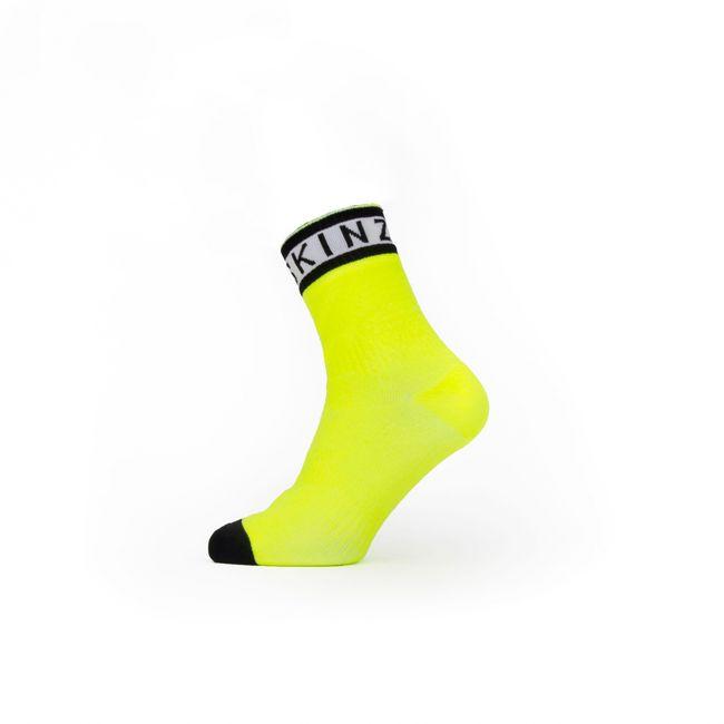 Afbeelding van Waterproof Warm Weather Ankle Length Sock with Hydrostop