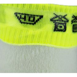 Waterproof Warm Weather Ankle Length Sock with Hydrostop