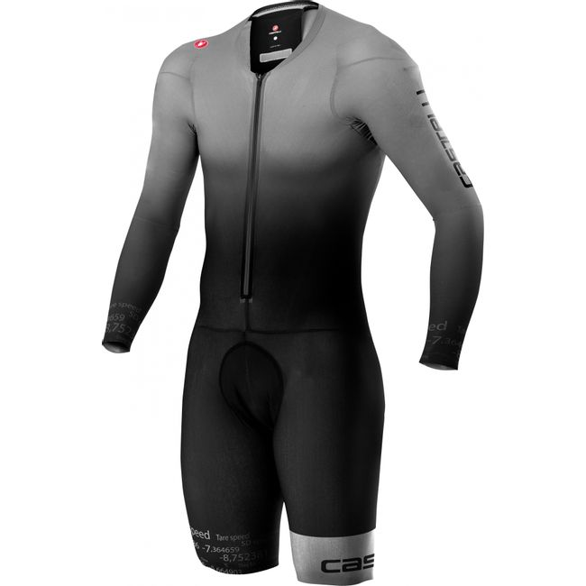 Afbeelding van BODY PAINT 4.X SPEED SUIT LONG SLEEVE