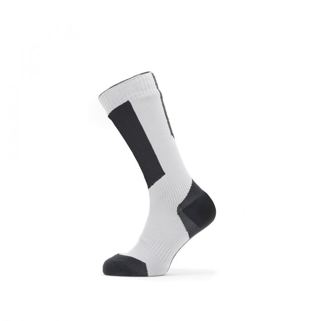Afbeelding van Waterproof Cold Weather Mid Length Sock with Hydrostop