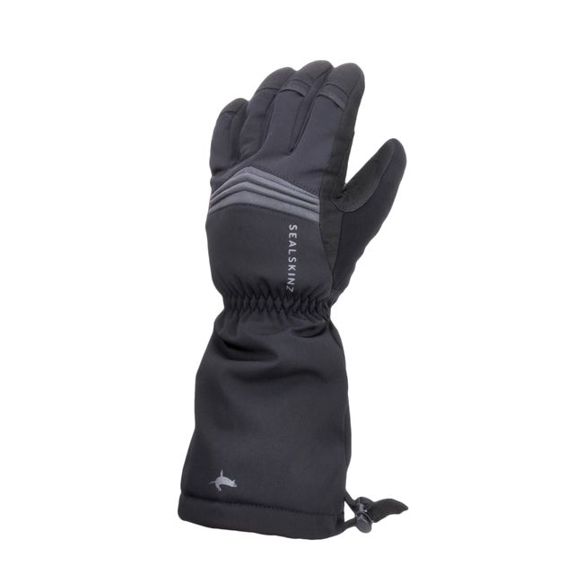 Afbeelding van Waterproof Extreme Cold Weather Reflective Gauntlet