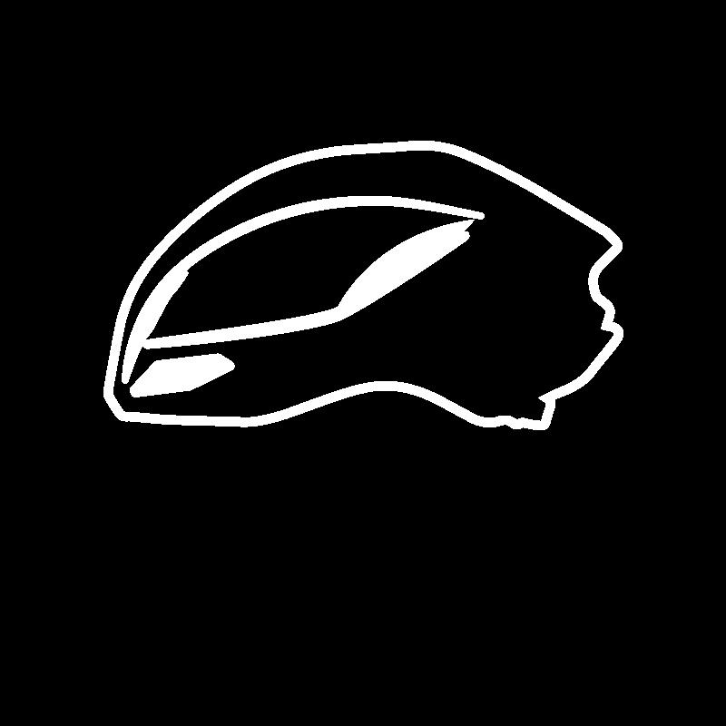 Racefiets Helmen icon