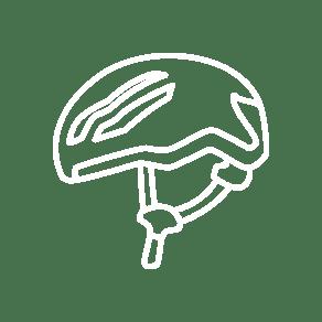 Fietshelmen icon