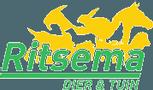 logo van Ritsema Dier & Tuin