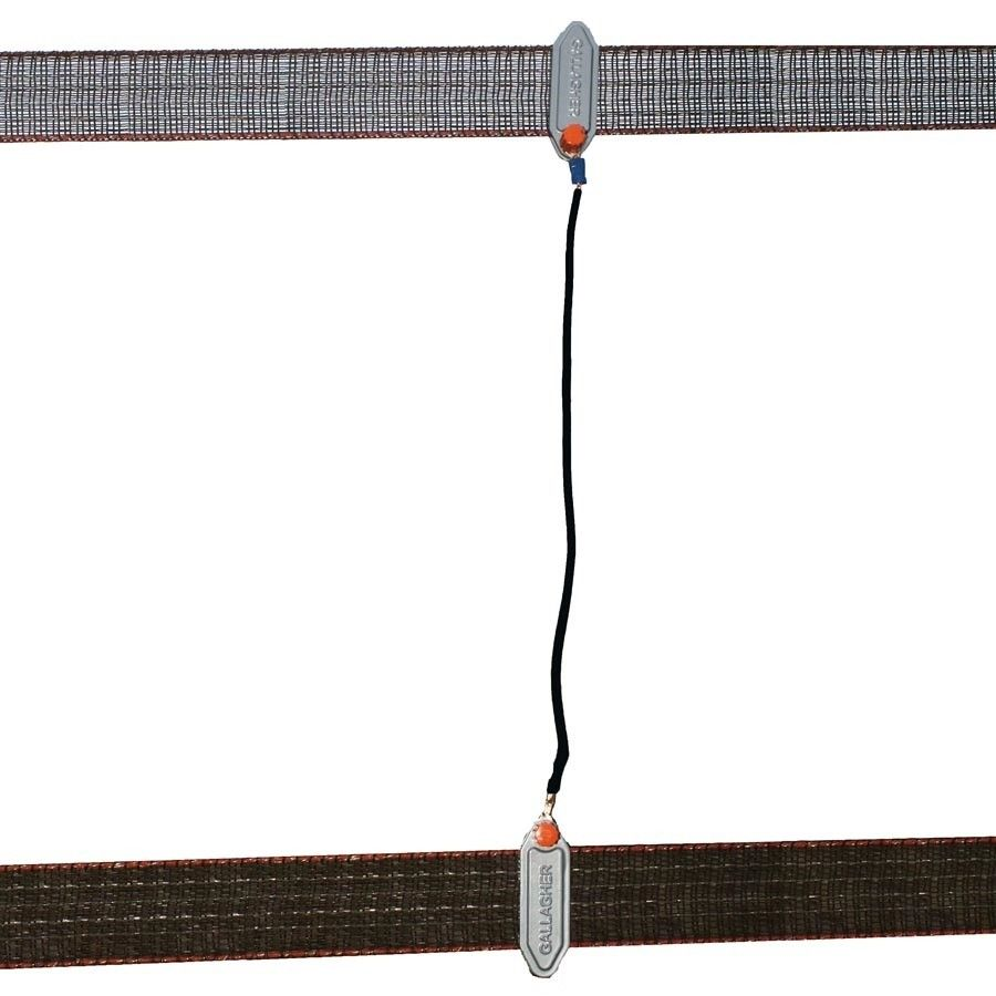 Lintverbinder set RVS Gallagher 60cm