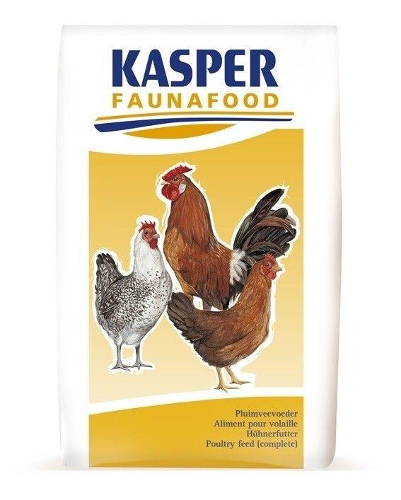 Multimix kip Kasper Faunafood 20kg