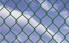 Harmonicagaas groen 50/2.7 - 200cm x 25mtr