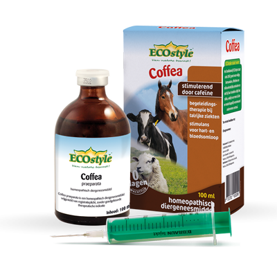 Coffea Ecostyle 100ml