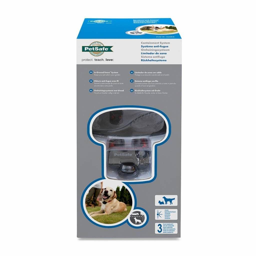 Petsafe Radio in-ground Fence omheiningssysteem kleine/middelgrote hond
