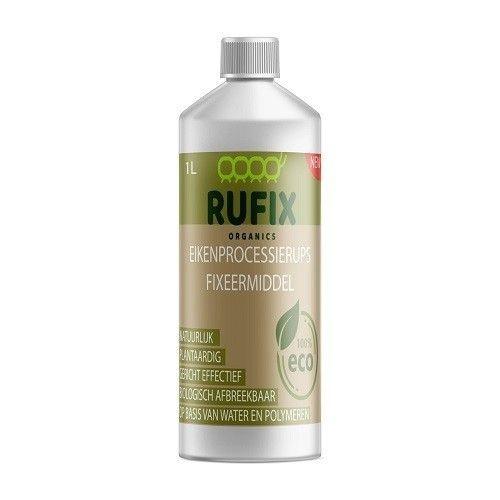 Rufix Organics tegen eikenprocessierups 1ltr