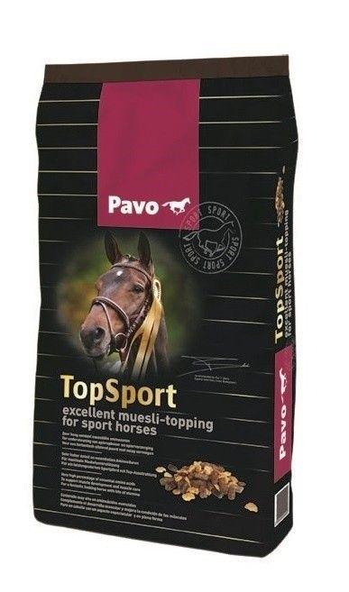 Pavo Topsport 15kg