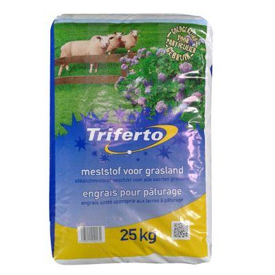 N23 Meststof voor grasland 20kg