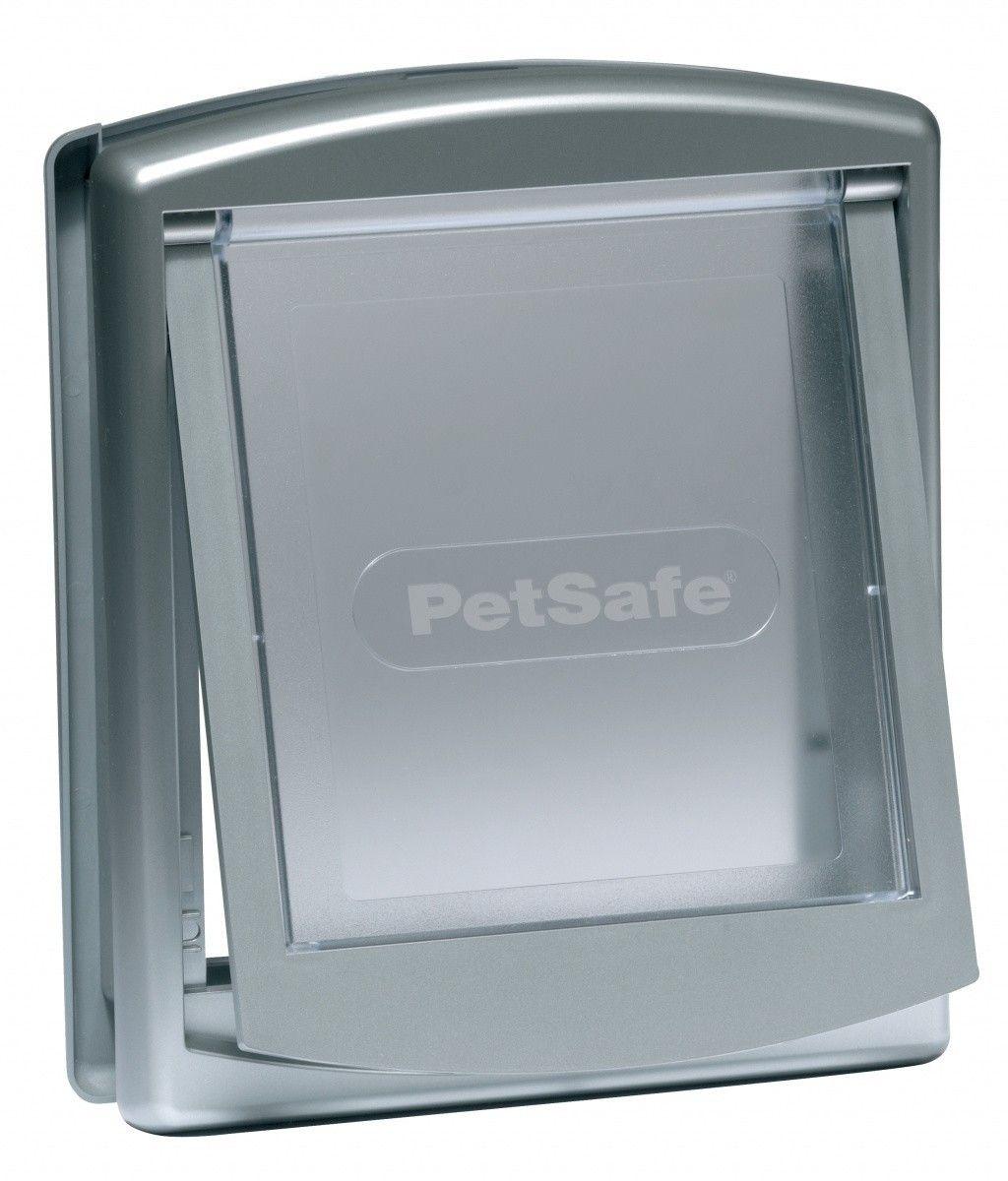 Kattenluik Petsafe 737 Small grijs