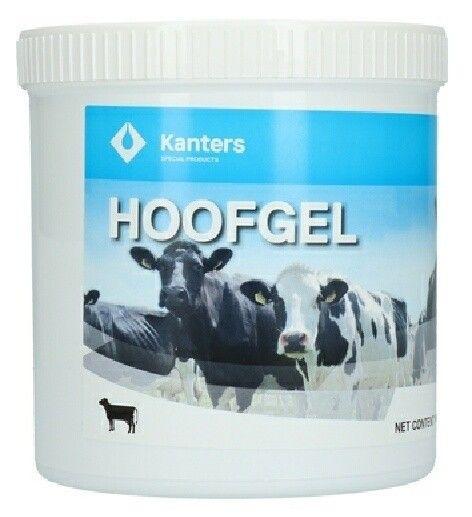 Kanters Hoofgel 300ml