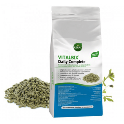 Vitalbix Daily Complete 14kg