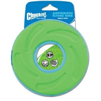 Chuckit Zipflight hondenfrisbee small