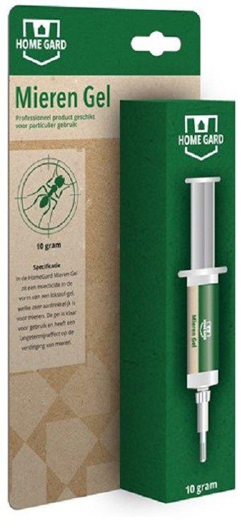 Homegard mieren gel 10 gram