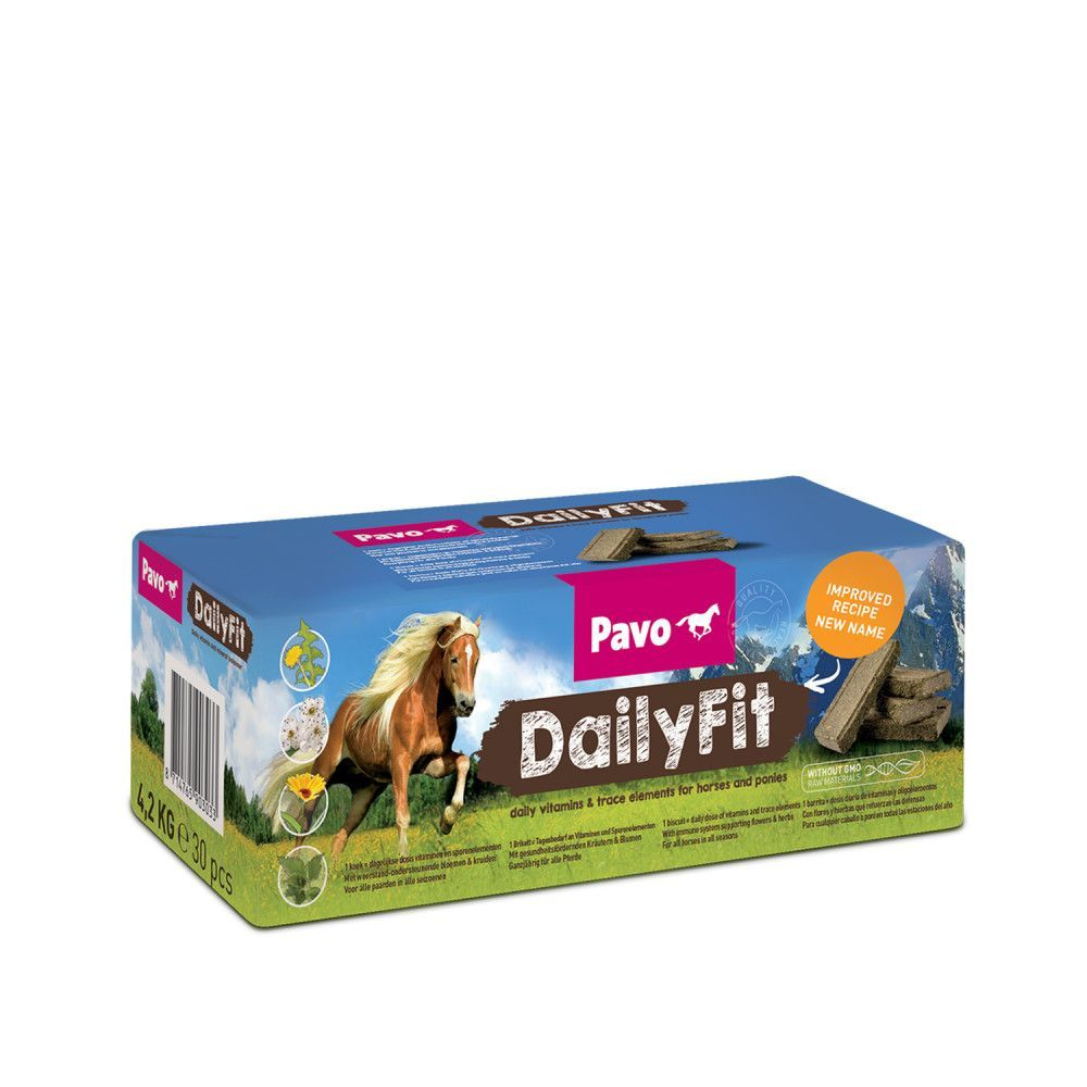 Pavo DailyFit 4.2kg