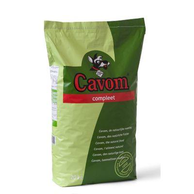 Foto van Cavom Compleet hondenvoer Adult 20kg