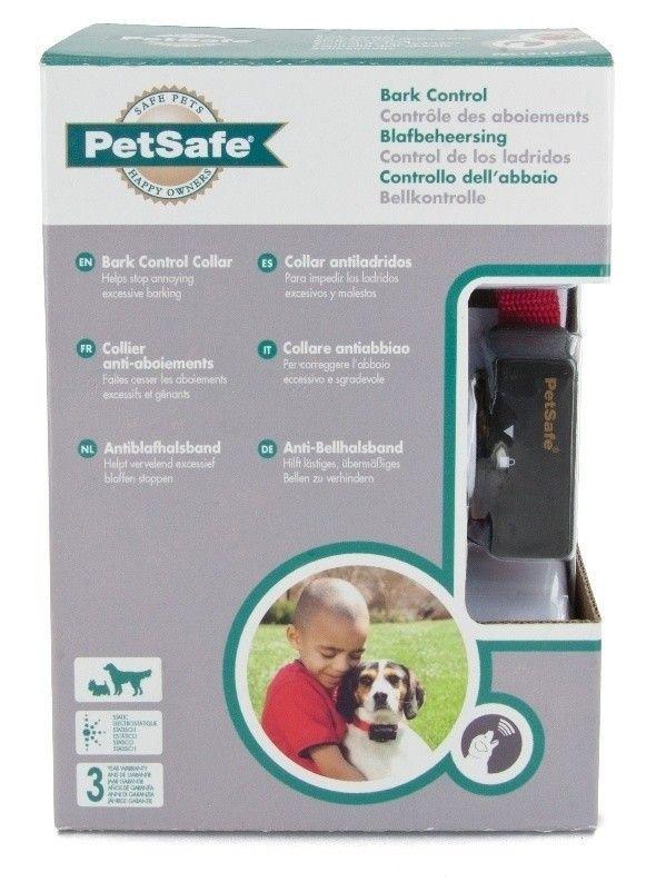 Anti Blafband Bark Control Collar