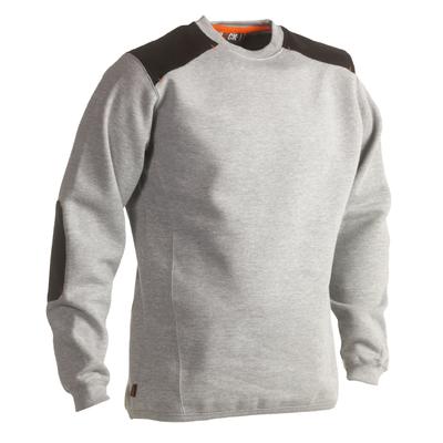 Foto van Herock Artemis sweater werktrui grijs