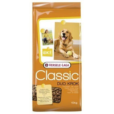 Foto van Classic Duo Krok hondenvoer 10kg