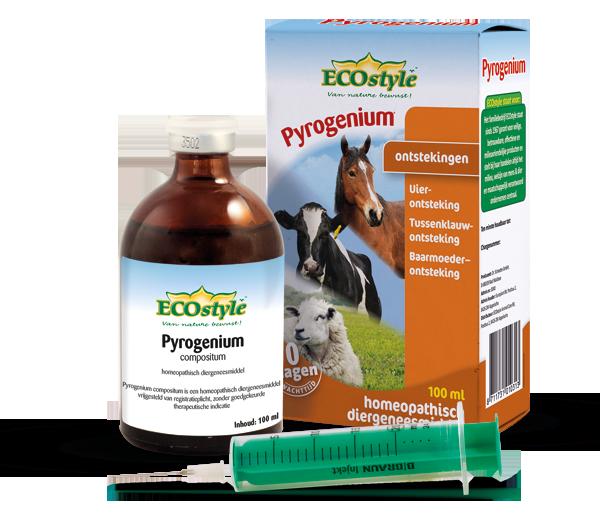 Pyrogenium compositum Ecostyle 100ml