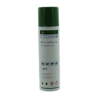 Topro Microderm spray 250ml